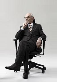 Офисные кресла серии ALPHA