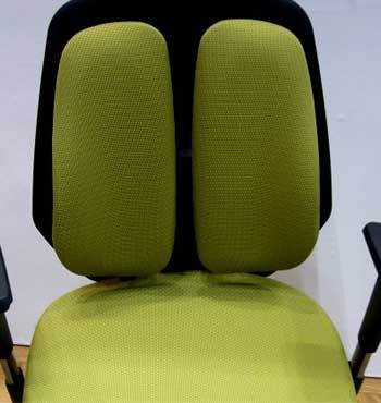 Компьютерное кресло Duorest Alpha