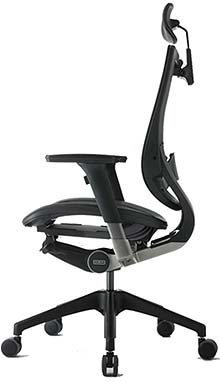 Офисные кресла DuoFlex