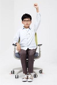 Кресло Duoflex Kids Combi