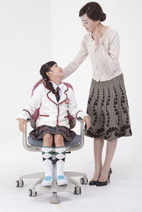 Кресла Duoflex Kids Combi