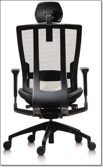 Ортопедическое кресло Duorest DuoFlex Mesh