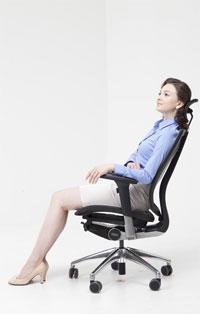 Комфортное положение и разгрузка позвоночника