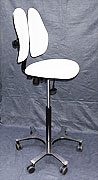 кресло для врача Duorest Medical-290