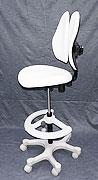 Эргономичное кресло для врача Duorest Medical-290