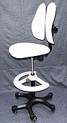 Ортопедическое кресло для врача Duorest Medical-290