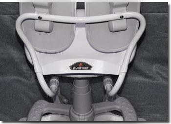 Ортопедические кресла для медработников