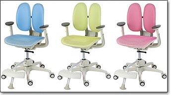 кресло Kids ai-50 Mesh