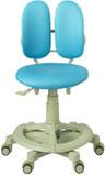 Детское ортопедическое кресло Duorest Kids DR-218A ― цвет голубой