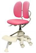 Детское компьютерное кресло Duorest Kids DR-289 ― цвет розовый