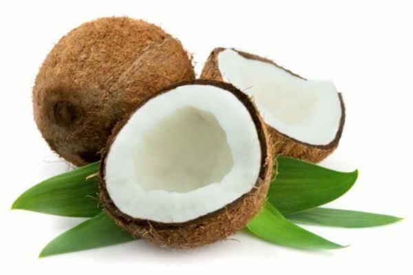 кокосовое молоко-в косметике