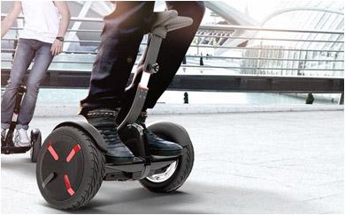 Ремонт гироциклов Segway