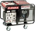Электростанция ELEMAX SH 11000 RAVS