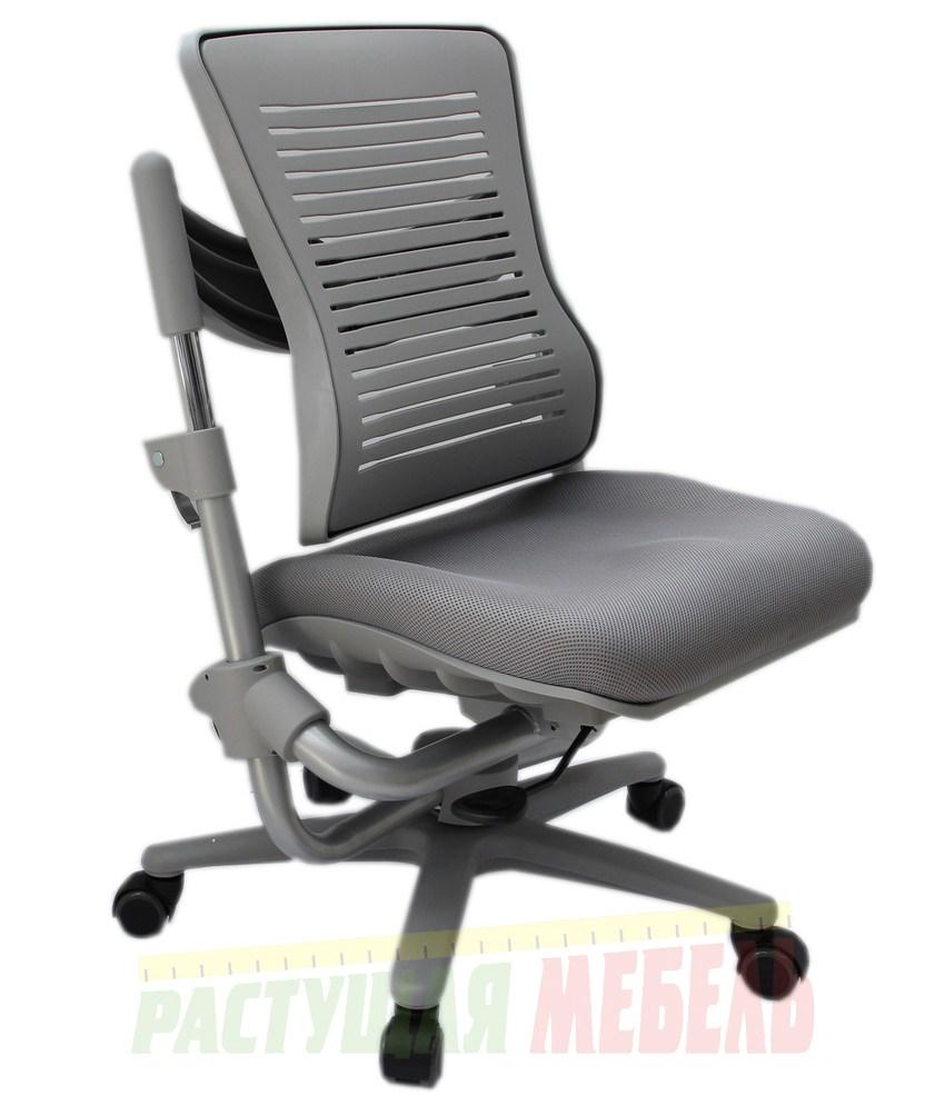 Кресло - стул COMF-PRO Angel Chair серый