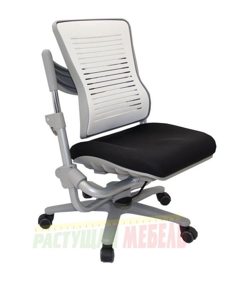 Кресло - стул COMF-PRO Angel Chair черно-белый