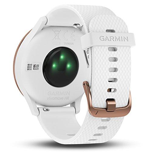 Характеристики Смарт-часы  GARMIN, 010-01850-02