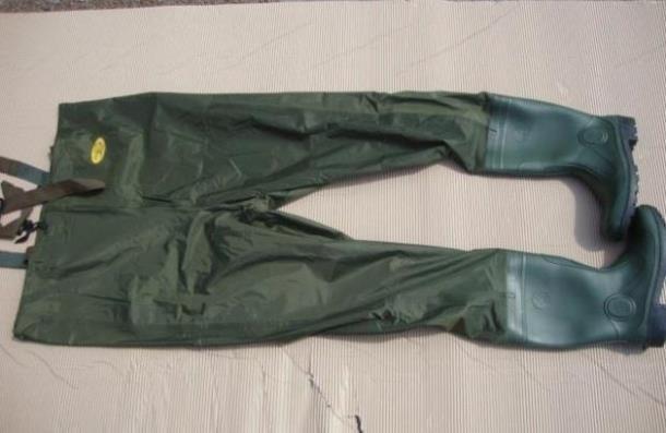 Spodniobuty 997 / размер 45 (999970011A)