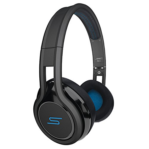 Фото SMS AUDIO, On-Ear Wired Sport