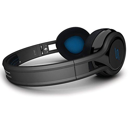 Характеристики Наушники проводные  SMS AUDIO, On-Ear Wired Sport