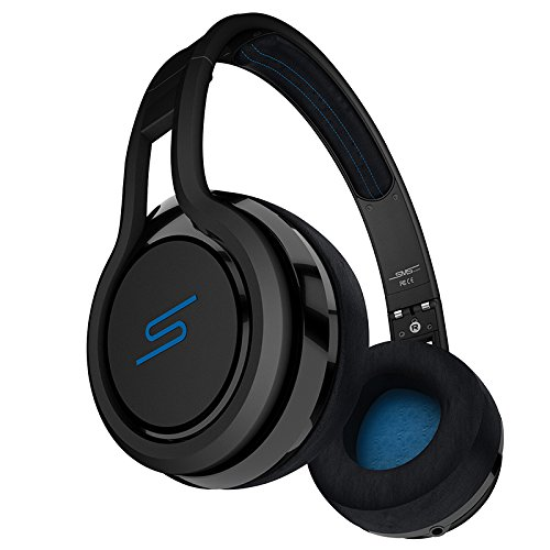 Характеристики SMS AUDIO, On-Ear Wired Sport