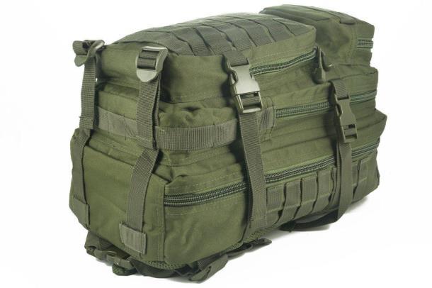 Фото Штурмовой (тактический) рюкзак ASSAULT S  MIL-TEC, 14002001