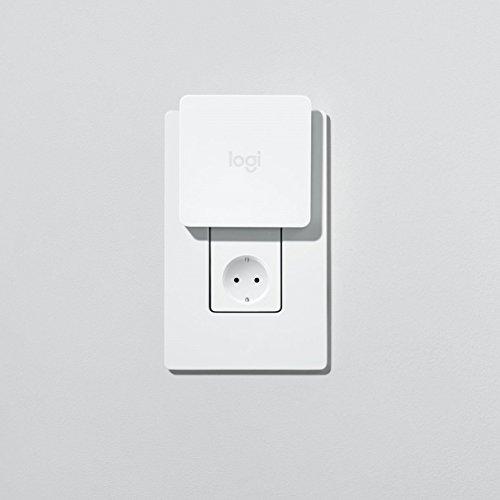 Фото Программируемая кнопка для умного дома  LOGITECH, 915-000304