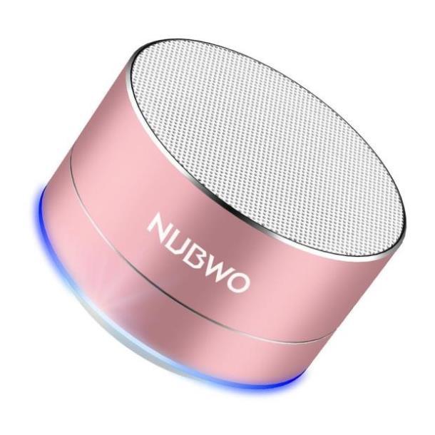 Описание NUBWO A2 Pro RoseGOLD