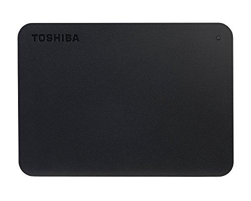 Фото Внешний жесткий диск  TOSHIBA