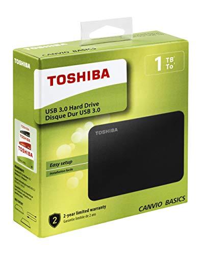 Характеристики TOSHIBA, HDTB410EK3AA