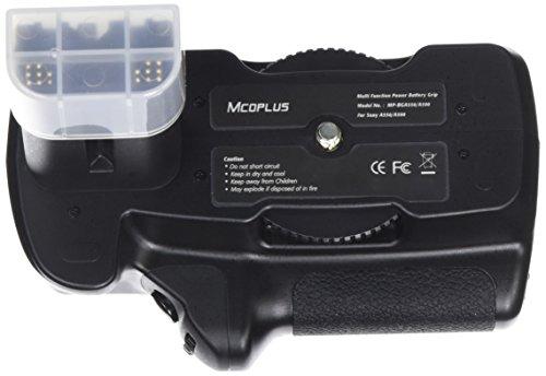 Фото Батарейный блок  MEIKE, MK-A500