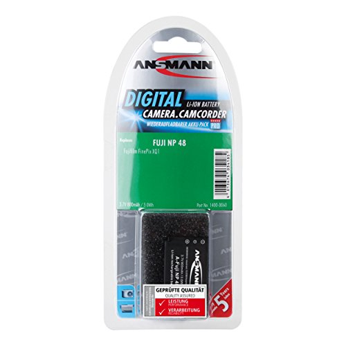 Цена ANSMANN 1400-0060