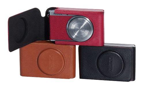 Фото Чехол для камеры  FUJIFILM, XF1 Soft Fitted Case - Black