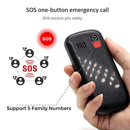 Характеристики Мобильный телефон  ARTFONE, CS182