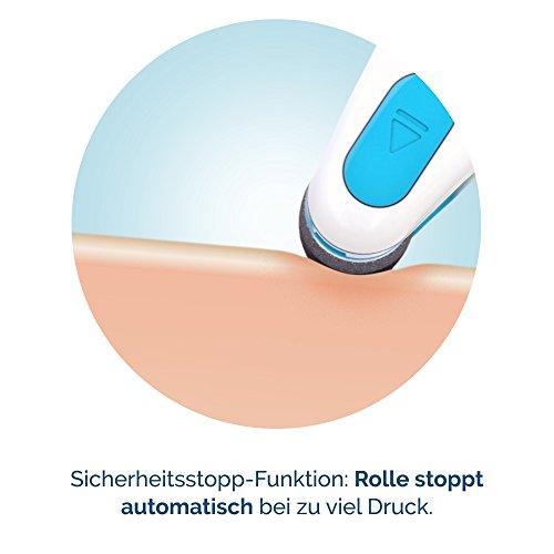 Характеристики Электрическая роликовая пилка  SCHOLL
