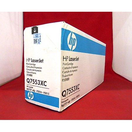 Описание HP Q7553XC