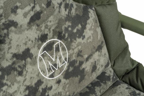 Характеристики Кресло карповое  MIVARDI, M-CHCCA