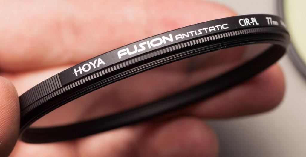 Обзор новой серии светофильтров Hoya Fusion Antistatic