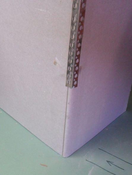 Обшивка гипсокартоном стен фото, схема инструкция