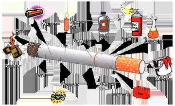 Как бросить курить - пластырь от курения