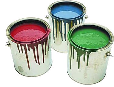 водоэмульсионная краска для внутренних работ купить