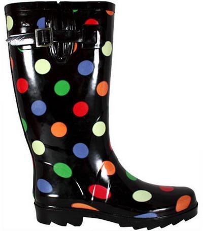 обувь непромокаемая, сапоги резиновые, женская обувь