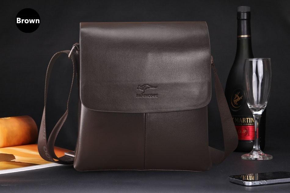 2015 Fashion  famous brand Men Shoulder bags,Men Handbags,Top PU Leather Men Bag, Men Messenger Bag,Briefcases,Crossbody Bags13