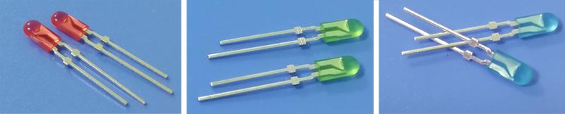 Высокое качество dip 546 овальный 5 мм светодиод цена