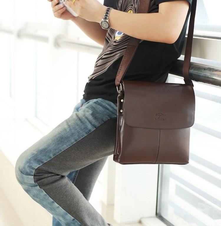 2015 Fashion  famous brand Men Shoulder bags,Men Handbags,Top PU Leather Men Bag, Men Messenger Bag,Briefcases,Crossbody Bags26