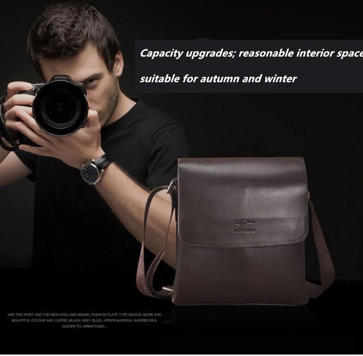 2015 Fashion  famous brand Men Shoulder bags,Men Handbags,Top PU Leather Men Bag, Men Messenger Bag,Briefcases,Crossbody Bags