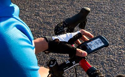 Велосипедный навигатор Edge 1000