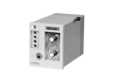 Блок управления типа БиВ-11