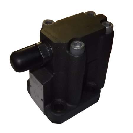 Предохранительные клапаны типа AGAM