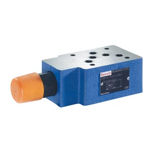Гидроклапаны ZDB 10 Гидроклапан ZDB Rrexroth. Предохранительный клапан непрямого действия ZDB 10
