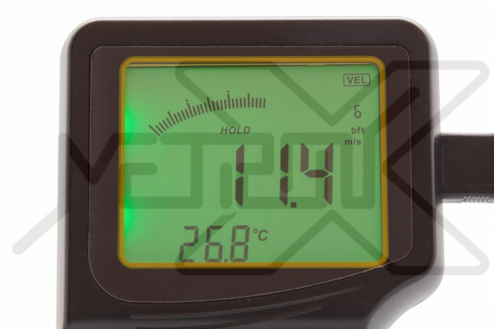 Термоанемометр WindLiner ATI-30 WindLiner ATI-30 Термоанемометр анемометр  Метроникс - MetronX